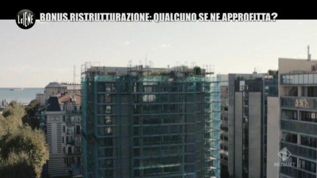 Le Iene bonus ristrutturazione