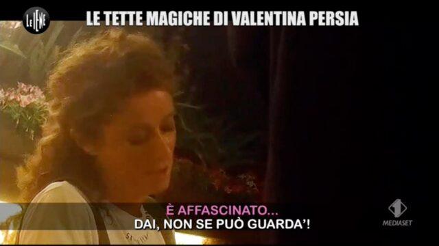 Le Iene seconda puntata Valentina Persia