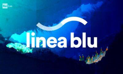Linea Blu 23 ottobre Rai 1