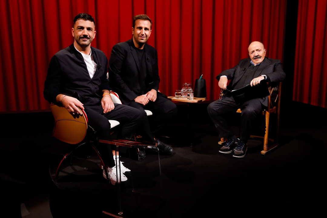 L'intervista Pio e Amedeo Canale 5