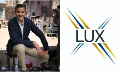 Lux Vide Luca Bernabei