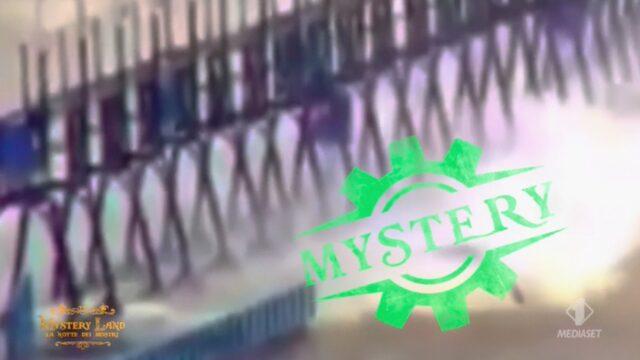 Mystery Land prima puntata Mistery