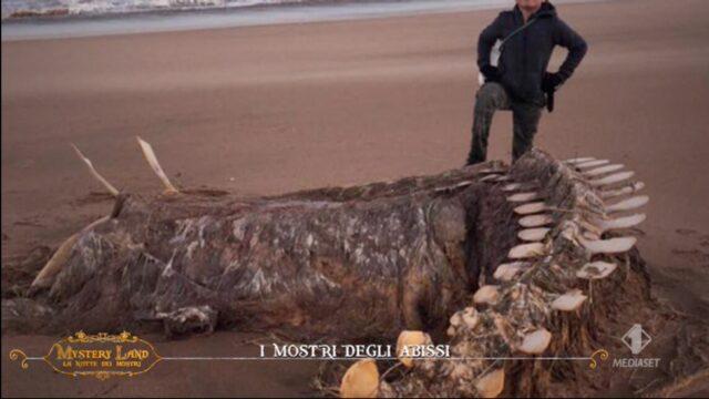 Mystery Land prima puntata Mostro Loch Ness