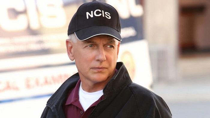 NCIS Gibbs lascia