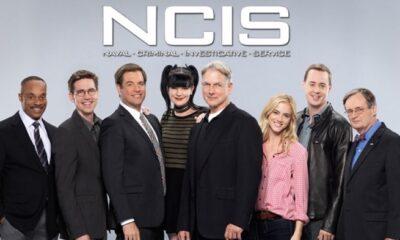 NCIS 19 addio Gibbs cover