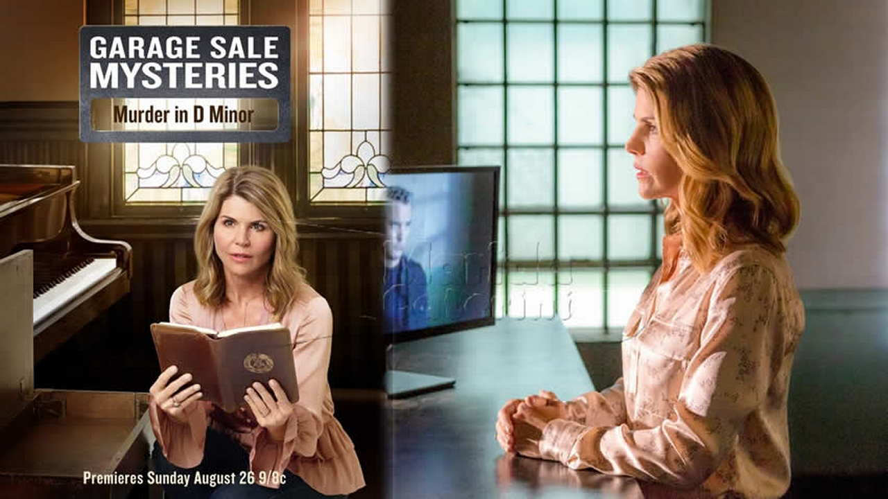 Omicidio in re minore film Paramount Network