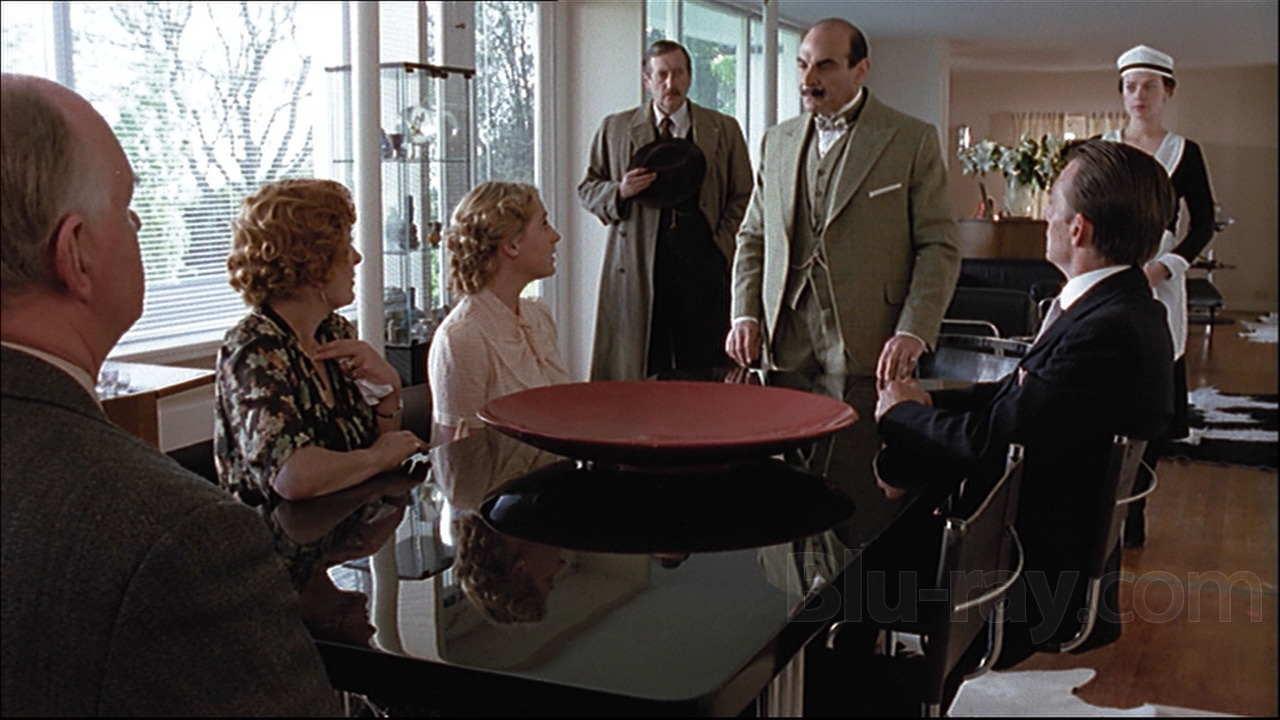 Poirot L'assassinio di Roger Ackroyd film Top Crime