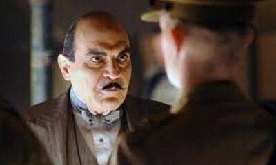 Poirot Memorie di un delitto film Top Crime
