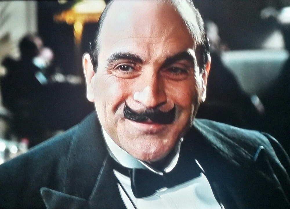 Poirot Memorie di un delitto film attori