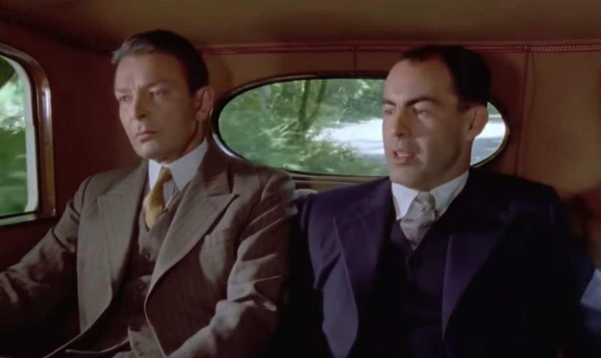 Poirot Memorie di un delitto film finale