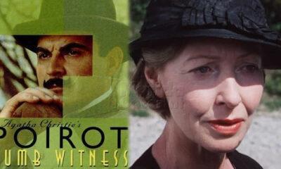 Poirot Testimone silenzioso film Top Crime