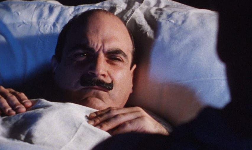 Poirot Testimone silenzioso film attori
