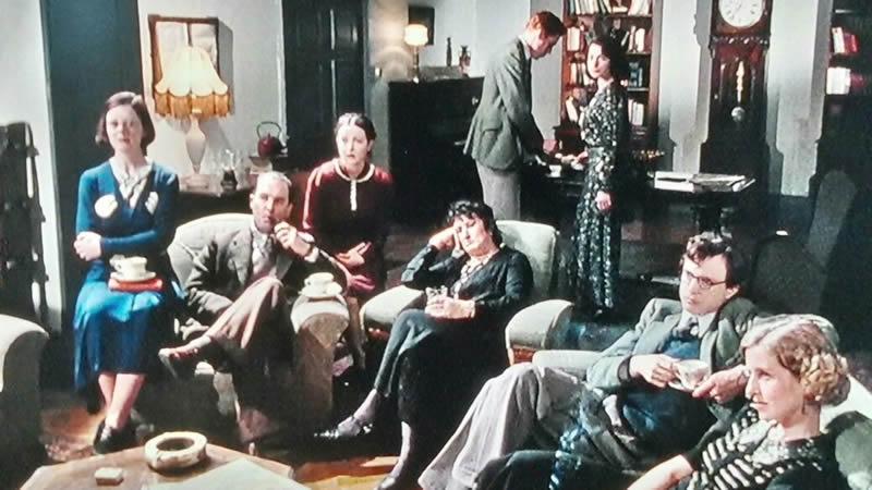 Poirot filastrocca per un omicidio film attori