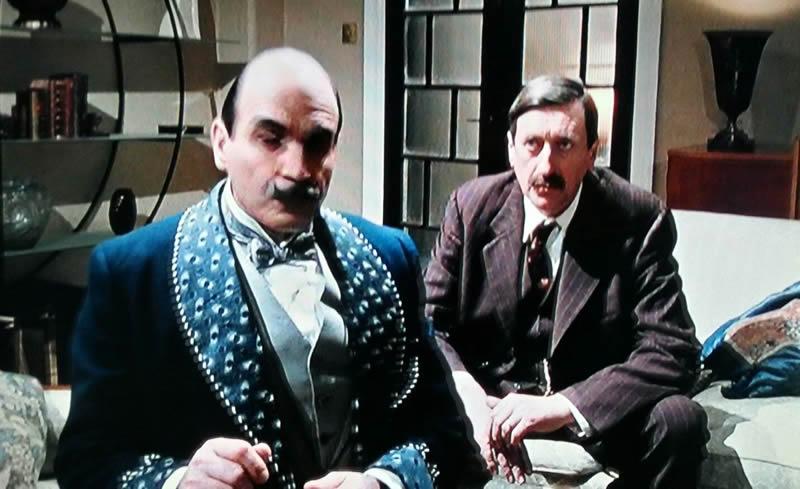 Poirot filastrocca per un omicidio film dove è girato