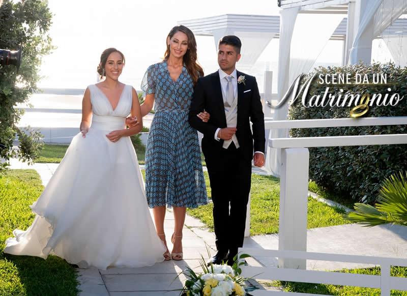 Scene da un Matrimonio Alessia e Michele