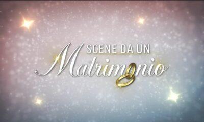 Scene da un matrimonio Ylenia e Matteo