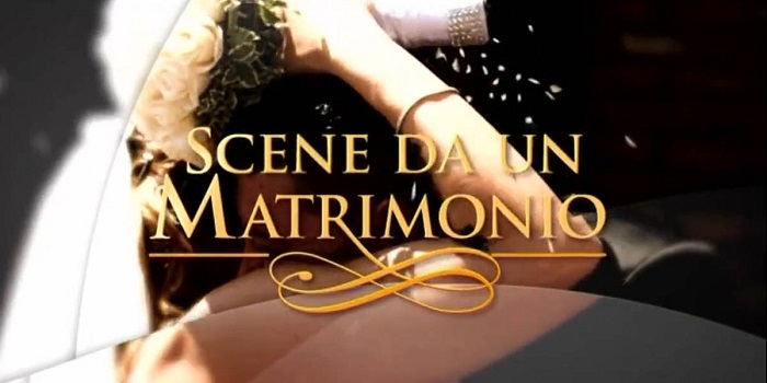 Scene da un matrimonio cover