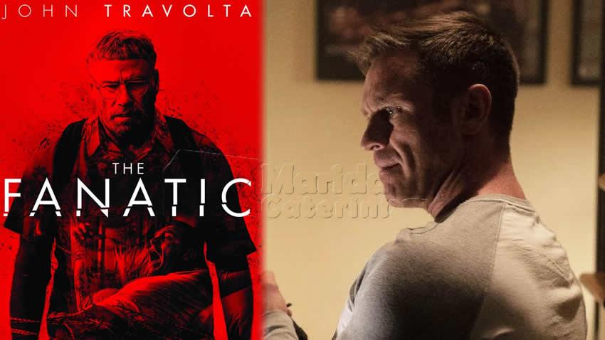 The Fanatic film Sky Cinema Suspense