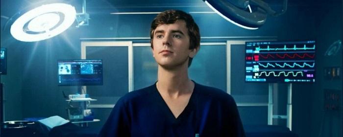 The Good Doctor 4 nuove puntate Shaun Murphy in sala operatoria