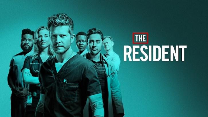 The Resident 3 Rai 2
