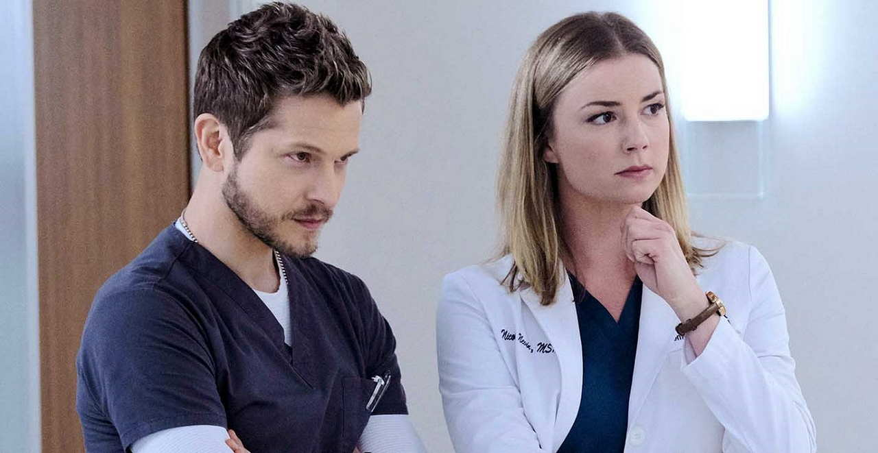 The Resident 3 finale