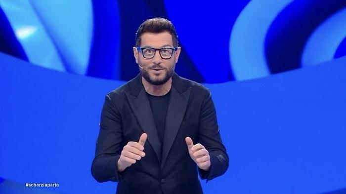 Tv Talk Enrico Papi 9 ottobre