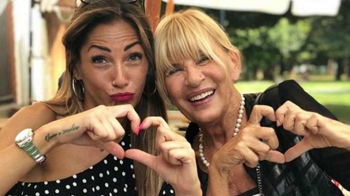 Uomini e Donne Gemma Galgani e Ida Platano