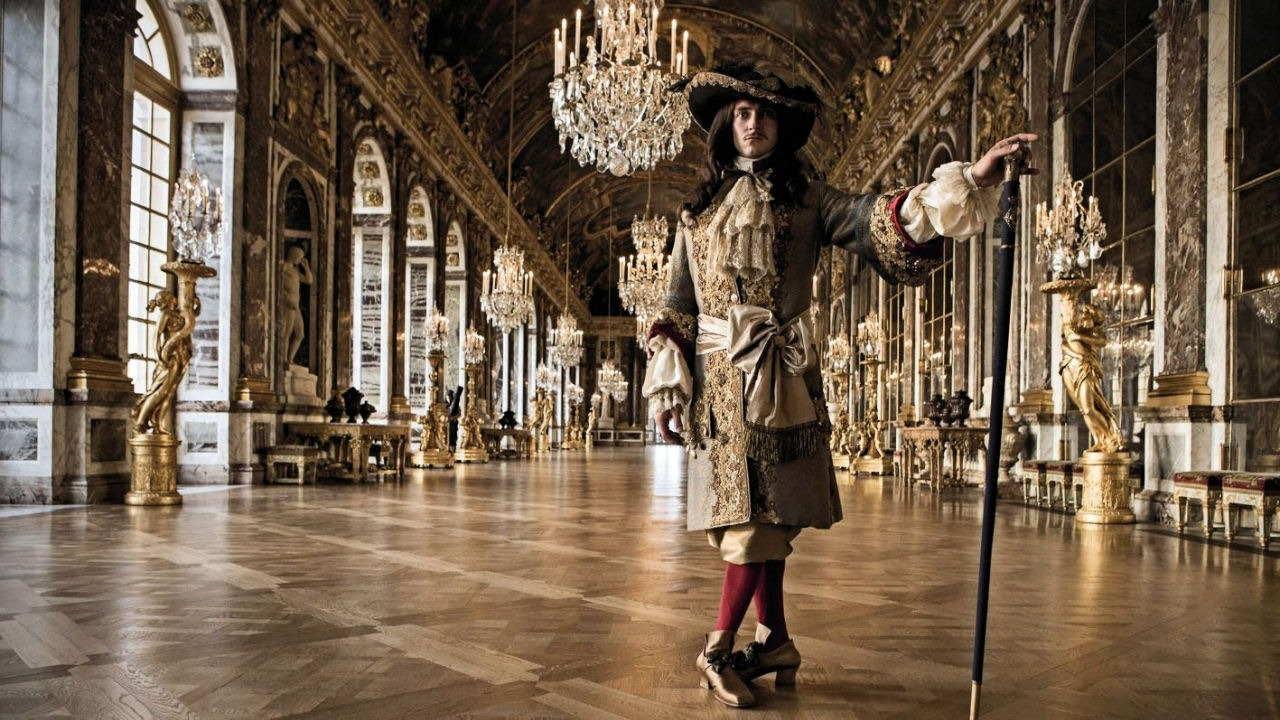 Versailles serie tv finale