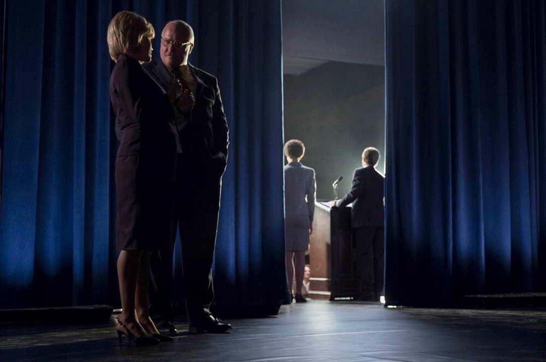 Vice l'uomo nell'ombra film finale