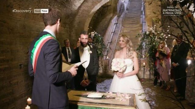matrimonio a prima vista manuel dalila