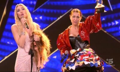 star in the star 14 ottobre Canale 5